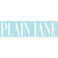 Plain Jane coupons