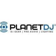 Planet DJ coupons