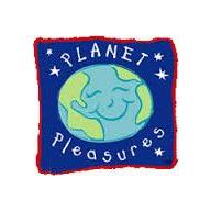 Planet Pleasures coupons