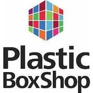 Plastic Box Shop coupons
