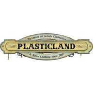 Plasticland coupons