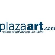 Plaza Art coupons