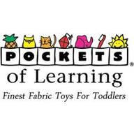 Pockets Of Learning coupons