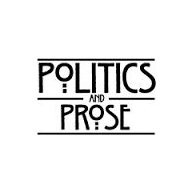 Politics and Prose coupons