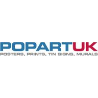 Pop Art UK coupons