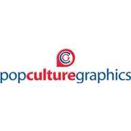 Pop Culture Graphics coupons