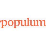 Populum coupons