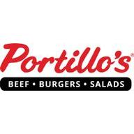 Portillo's coupons