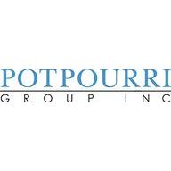 Potpourri Group coupons