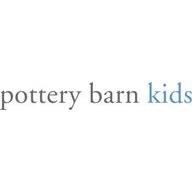 Pottery Barn Kids coupons