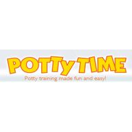 Potty Time coupons
