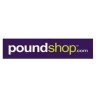 Poundshop coupons