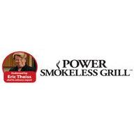 Power Smokeless Grill coupons