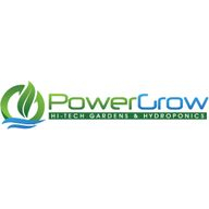 PowerGrow Hydroponic Systems coupons