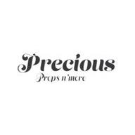 Precious Props coupons