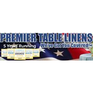 Premier Table Linens coupons