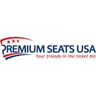 Premium Seats USA coupons