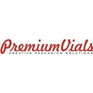 Premium Vials coupons