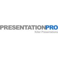 Presentation Pro coupons