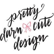 Pretty Darn Cute Design coupons