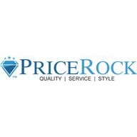 PriceRock coupons