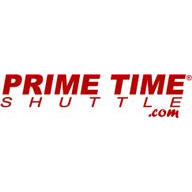 Prime Time Shuttle coupons