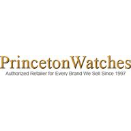 Princeton Watches coupons