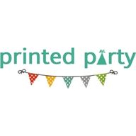 Printed Party coupons