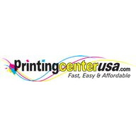PrintingCenterUSA coupons