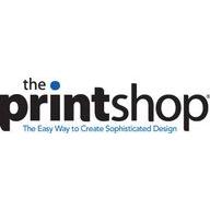 Printshop coupons