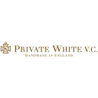 Private White VC coupons