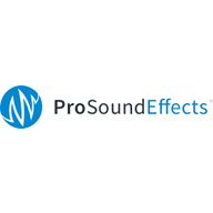Pro Sound Effects coupons