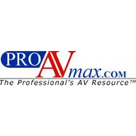 ProAVmax coupons