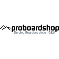 ProBoardShop coupons