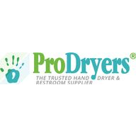 ProDryers coupons
