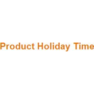 Product Holiday Time coupons