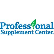 Professional Supplement Center coupons