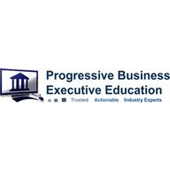 Progressive Business Executive Education coupons