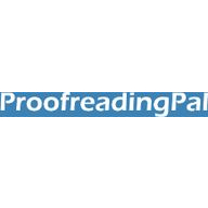 Proofreadingpal.com coupons