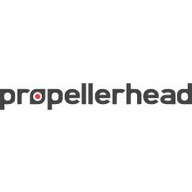 Propellerhead coupons