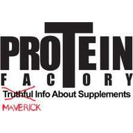 Protein Factory coupons
