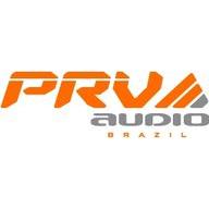 PRV Audio coupons