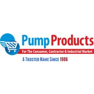 Pump Products coupons