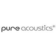 Pure Acoustics coupons