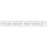 Pure Body Naturals coupons