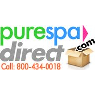 Pure Spa Direct coupons