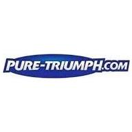 Pure-Triumph.com coupons