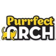 Purrfect Arch coupons