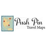 Push Pin Travel Maps coupons