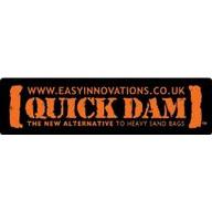 Quick Dam coupons